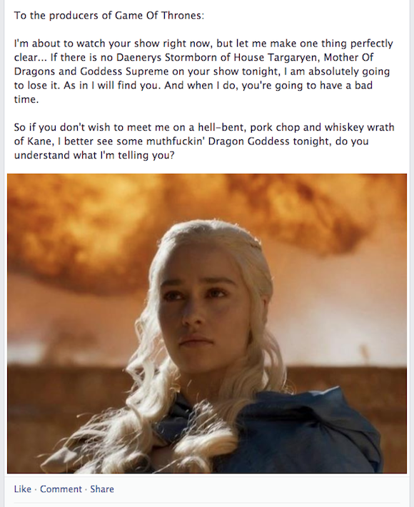 daenerys-letter-to-producers