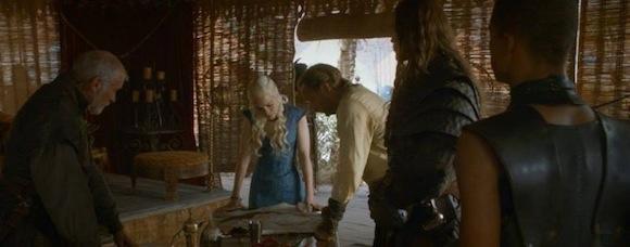 daenerys-yunkai-war-council